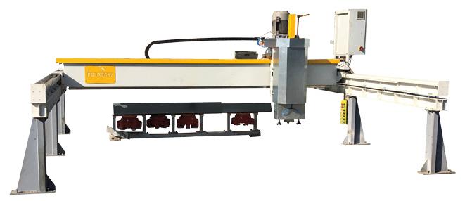 Automat wielogłowicowy AS-14.0-01.3